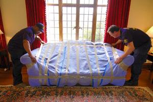 Перевозка мебели без доплаты за въезд в центр Москвы